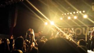 Lifehouse - Runaways - LIVE - Cologne - 19.09.2015