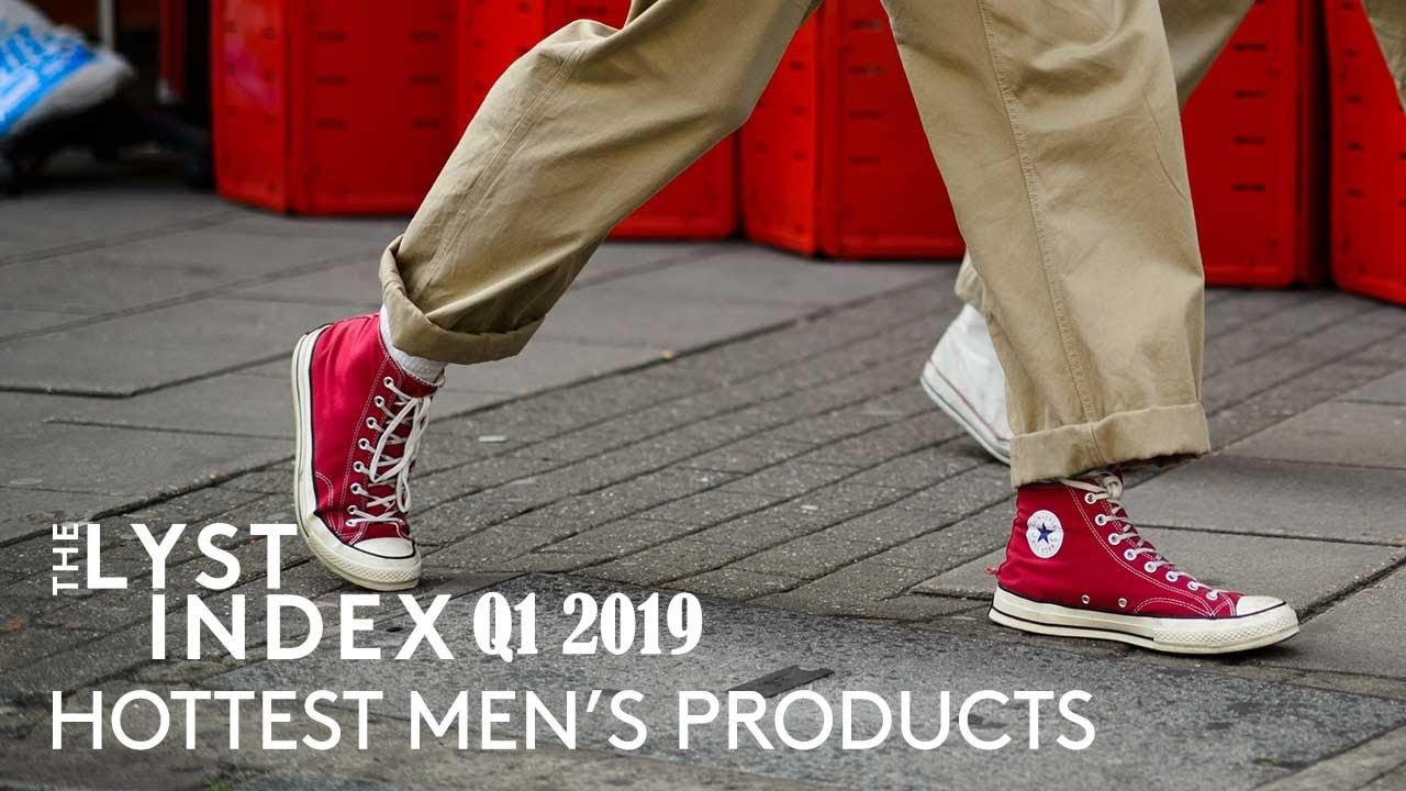 57b9408b75 Lyst - The Lyst Index: tutti i brand e i prodotti più desiderati del ...