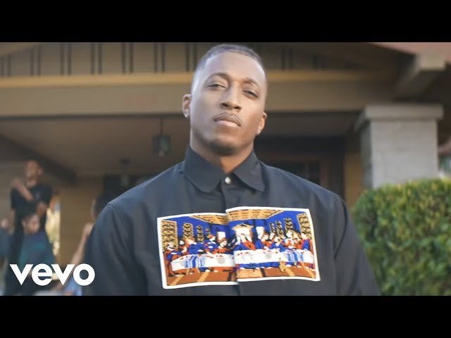Lecrae - Blessings ft. Ty Dolla $ign (Official Music Video)