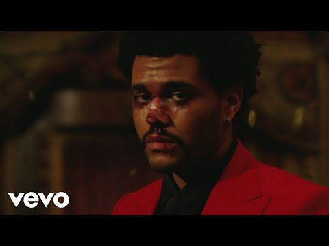 The Weeknd estrena Until I Bleed Out
