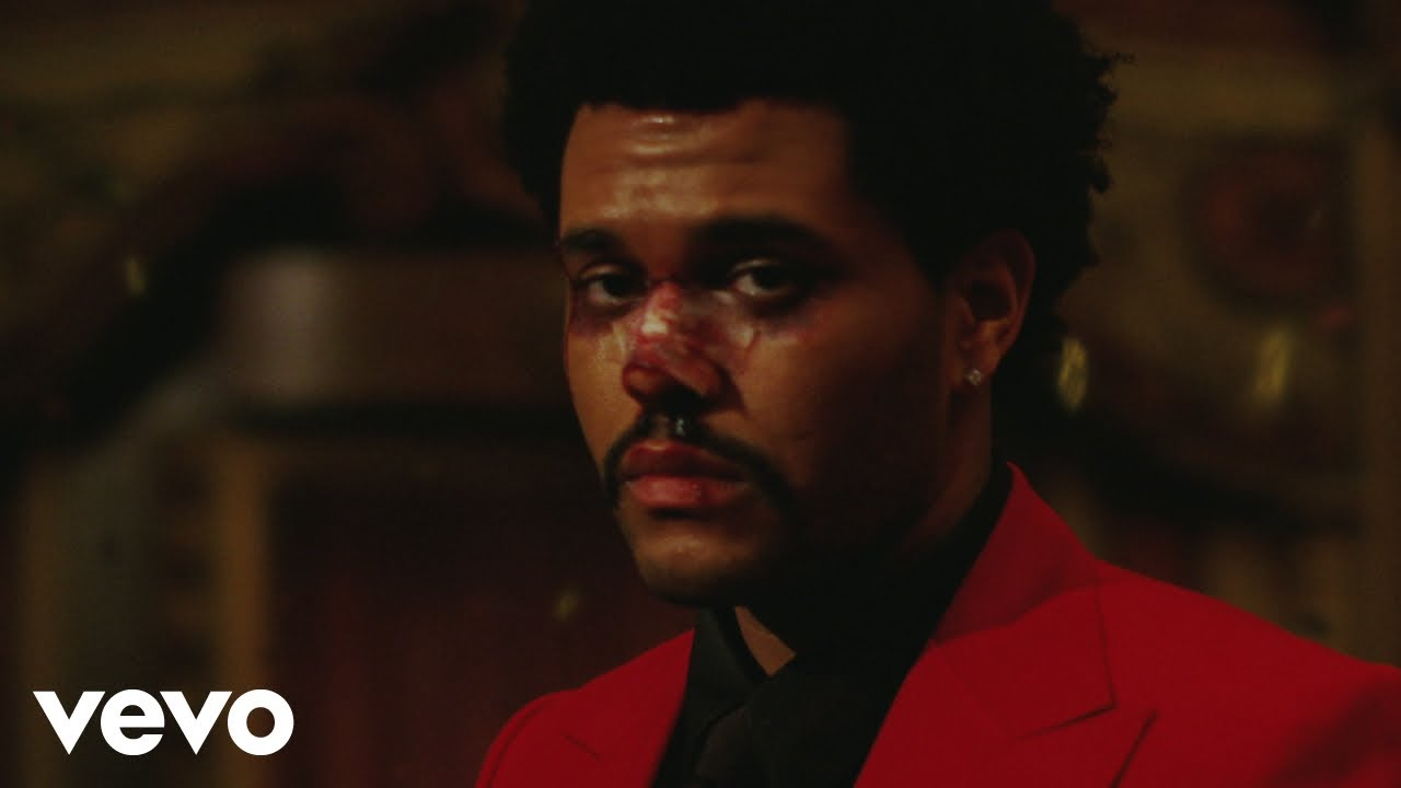 The Weeknd - Until I Bleed Out (Official Video)
