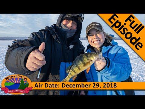 52_2018 | Lake Winnibigoshish | FULL EPISODE