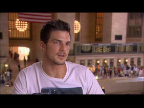 Interview with Rick Malambri for Step Up 3D