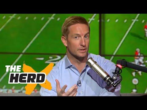 Joel Klatt: 'Bad Look' for Kiffin to not coach in Alabama-Clemson game | THE HERD
