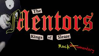 The Mentors: Kings of Sleaze Rockumentary (2018) Official Trailer