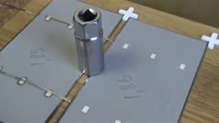 Постройка Солнечной Батареи