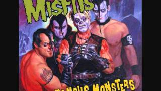 Misfits - Descending Angel (subtitulada al español)