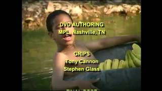 Cedarmont Kids- Toddler Bible Songs {End Credits}