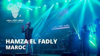 Visa For Music 2019   Hamza El Fadly