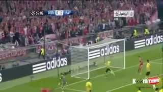 Бавария  Боруссия 2-1 Обзор голов, Финал Лиги чемпионов 2012/2013 25.05.13!(БАВАРИЯ ОБЛАДАТЕЛЬ КУБКА ЛИГИ ЧЕМПИОНОВ 2012/2013., 2013-05-26T15:58:44.000Z)