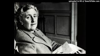 Agatha Christie's Life In Her Words - Radio Documentary