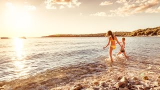Camping Mon Perin - Your perfect holiday in Istria, Croatia