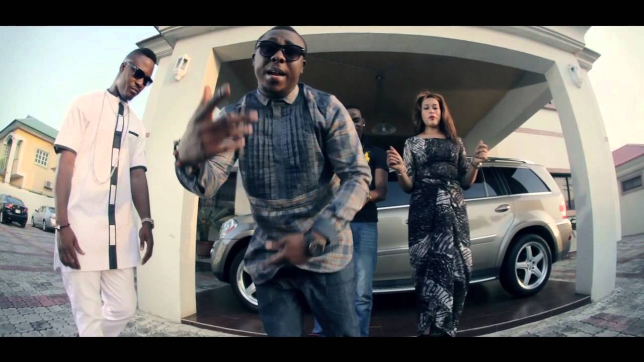 Download Jaywon & YQ - Carry My Bag (Official Video)