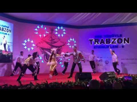 Trabzon Etkinlikleri Ankara 2015 ALTIN POST