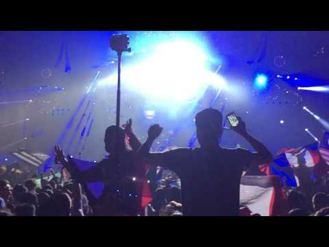 Tomorrowland 2017 |