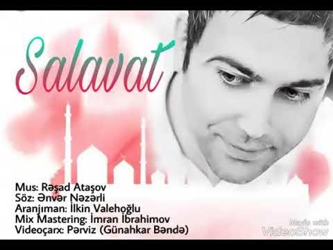 Rashad Atashov   - Salavat