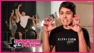 Dancers: Off The Floor Ep. 2 - Go BIG or Go HOME