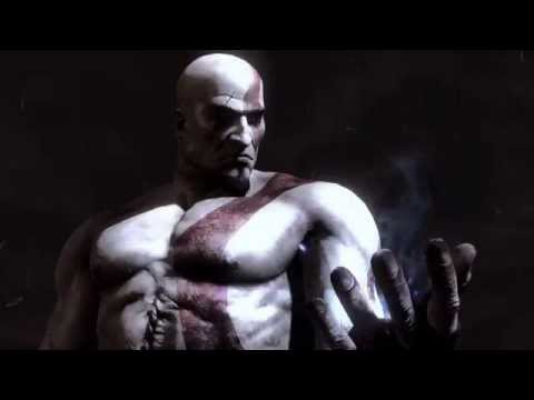 God of War III Remastered - Tráiler de Lanzamiento | PS4