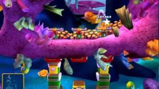 Aquatic Tales - gameplay