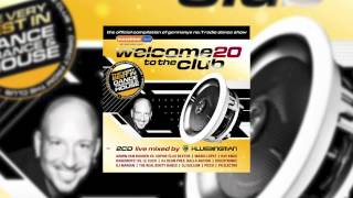 Dual Playaz - Lost Without You (Empyre One Remix) // WELCOME TO THE CLUB 20 //