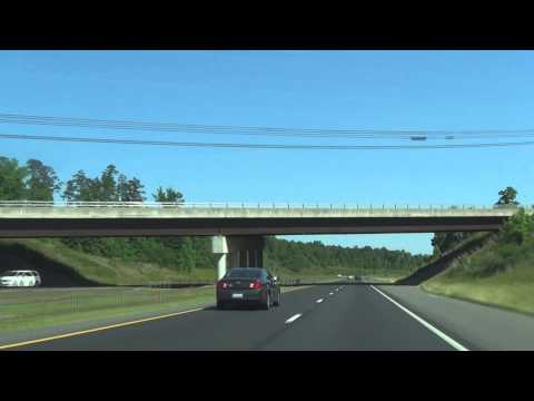 I 485 Loop Charlotte, NC Part 1