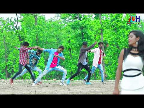 Dil Hai Deewana Gori Re // Nagpuri HD Video //
