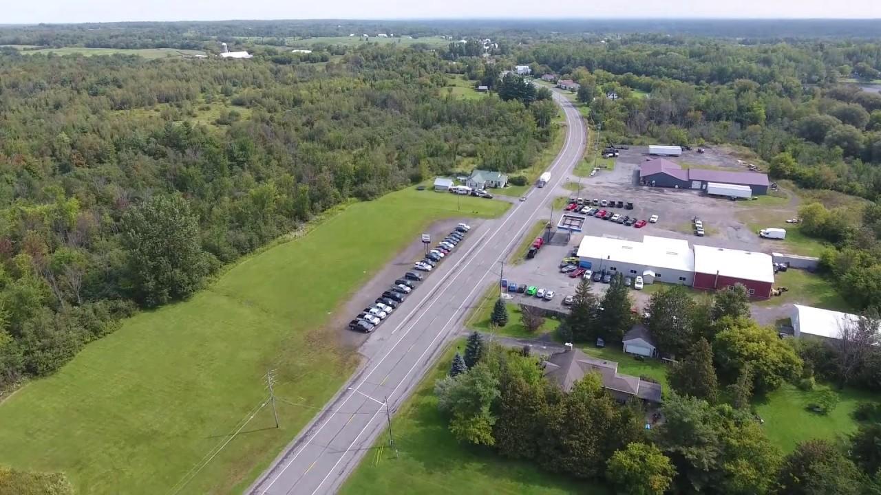 Ellenburg Depot PT. 2  9-6-17