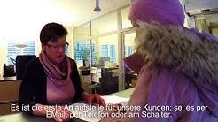 IBI Portrait Brigitte Rieder Kundencenter