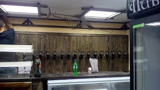 отделка и ремонт в Ижевске . пиво разливное магазин