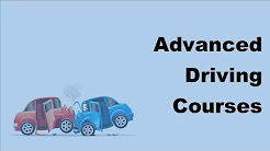 2017 Car Insurance Policy |  Advanced Driving Courses