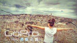 Matera - A beautiful place in Italy - GoPro 4