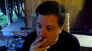 How to smoke a cigar Pt. 21:  In praise of small cigars!