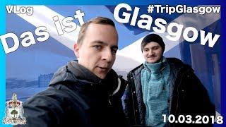Gambar cover Das ist Glasgow!    inMyWELT