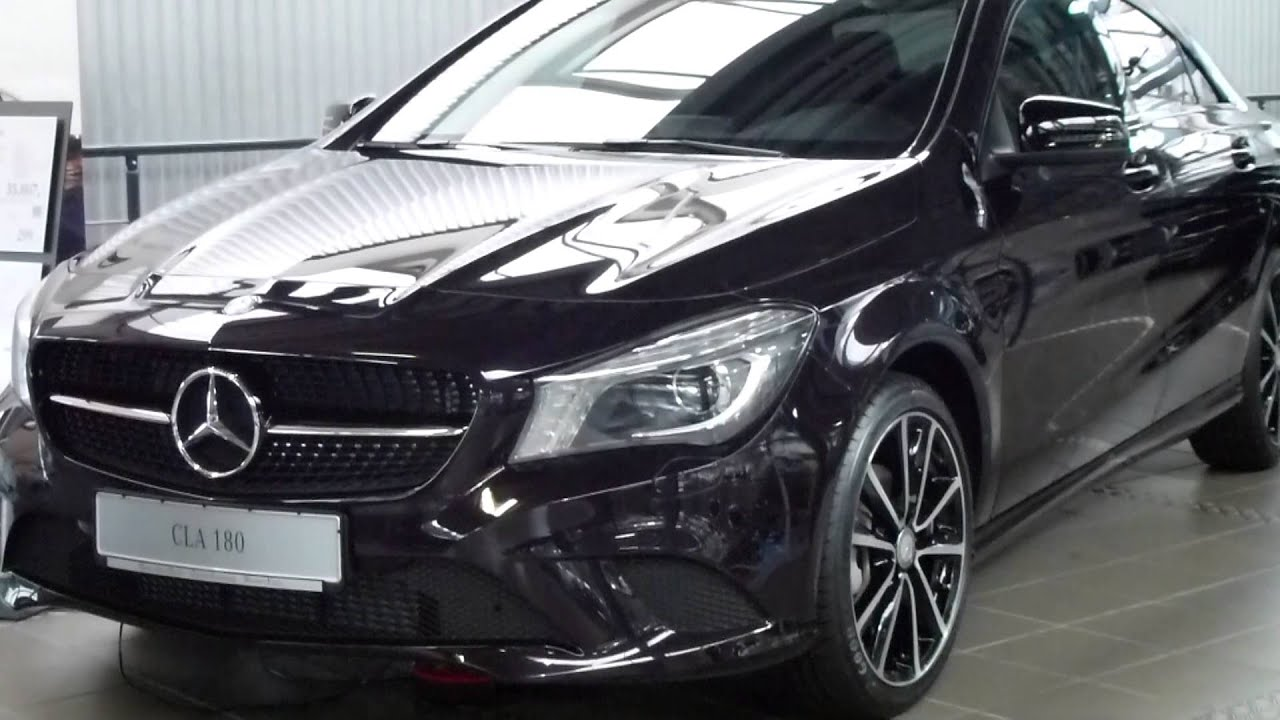 2013 mercedes a 180 cdi vs cla 180 see also playlist youtube. Black Bedroom Furniture Sets. Home Design Ideas