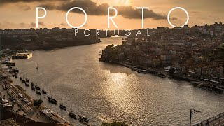 Porto Perfection - Travel diary