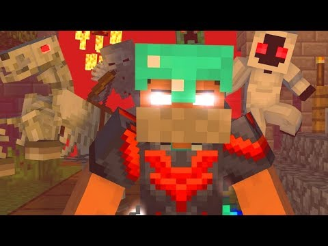 "♬ ""HEROBRINE'S LIFE"" ♬ - BEST Minecraft Song - Top Minecraft Song"