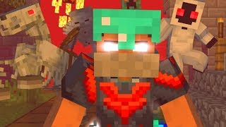 HEROBRINE S LIFE  BEST Minecraft Song Top Minecraft Song