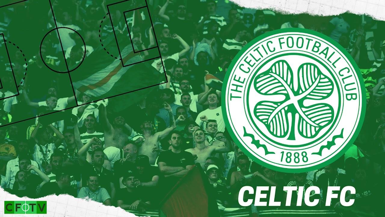 Celtic FC Chants