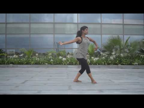 Chunar (ABCD2) : Contemporary Dance : Sourabhi Mandal