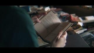 A Book Shop in Maine | Panasonic GH5 | 1.33x Anamorphic | 4K