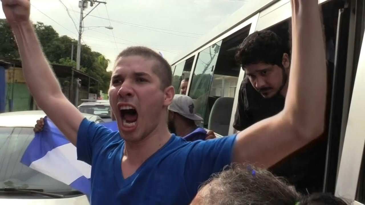 Nicaraguan government releases all political prisoners | AFP