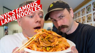 The Secrets Behind New York's Most Famous Spicy Noodle Dish - Prime Time