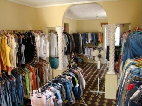 90f3aefd5 onde encontrar Fornecedores de roupas para abrir uma loja  - YouTube