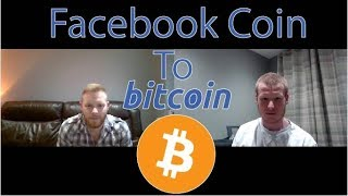Will Bitcoin Fall AGAIN? Why Facebook Coin Is Great For Bitcoin! #Podcast 67