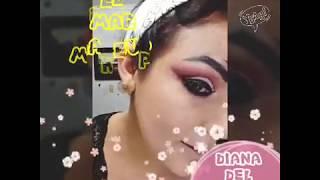 Video Maquillaje Halloween DIANA DEL MAR MAKEUP download MP3, 3GP, MP4, WEBM, AVI, FLV November 2017