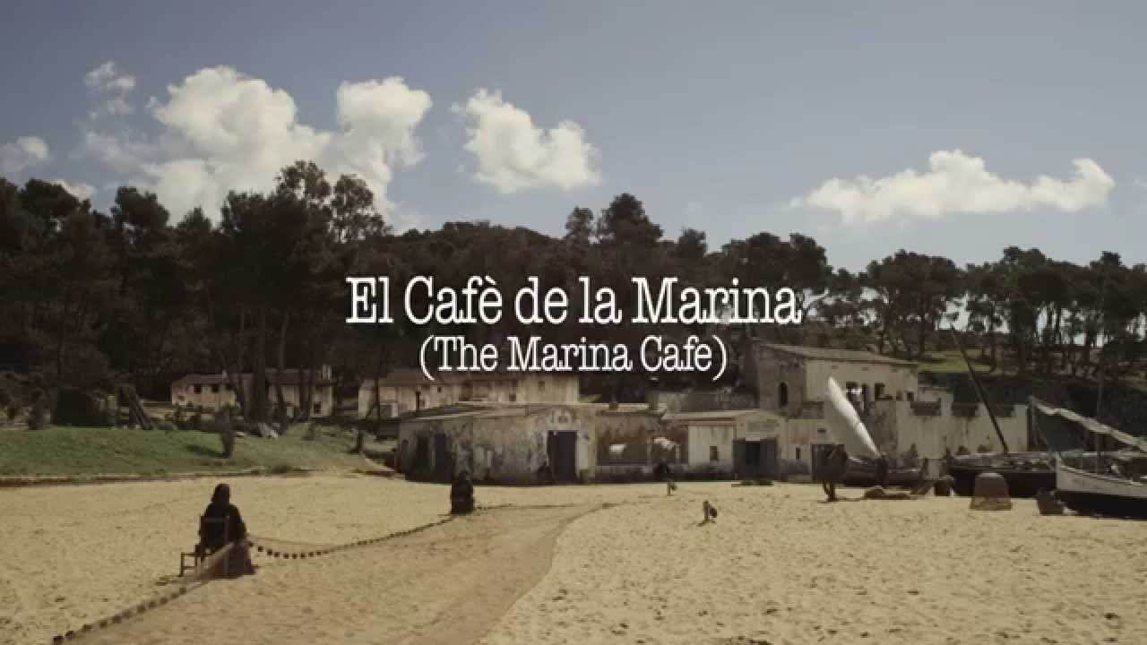 EL CAFE DE LA MARINA