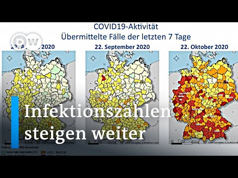 Coronavirus in Deutschland:
