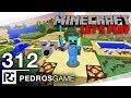STAVÍM SI AKVÁRKO Minecraft Let S Play 312 mp3