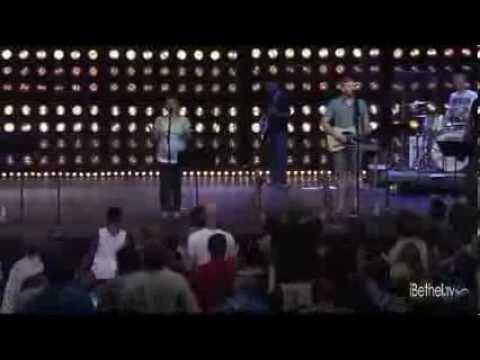 Everlasting God + Spontaneous Worship - Paul and Hannah McClure
