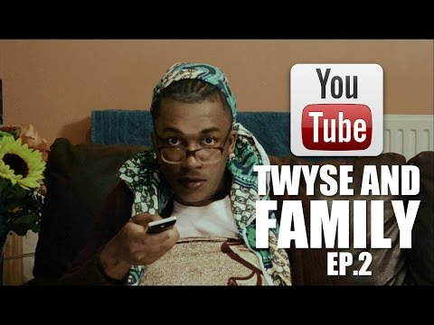 """Twyse and The Family """"wake up, you want to sleep away your destiny?"""""""